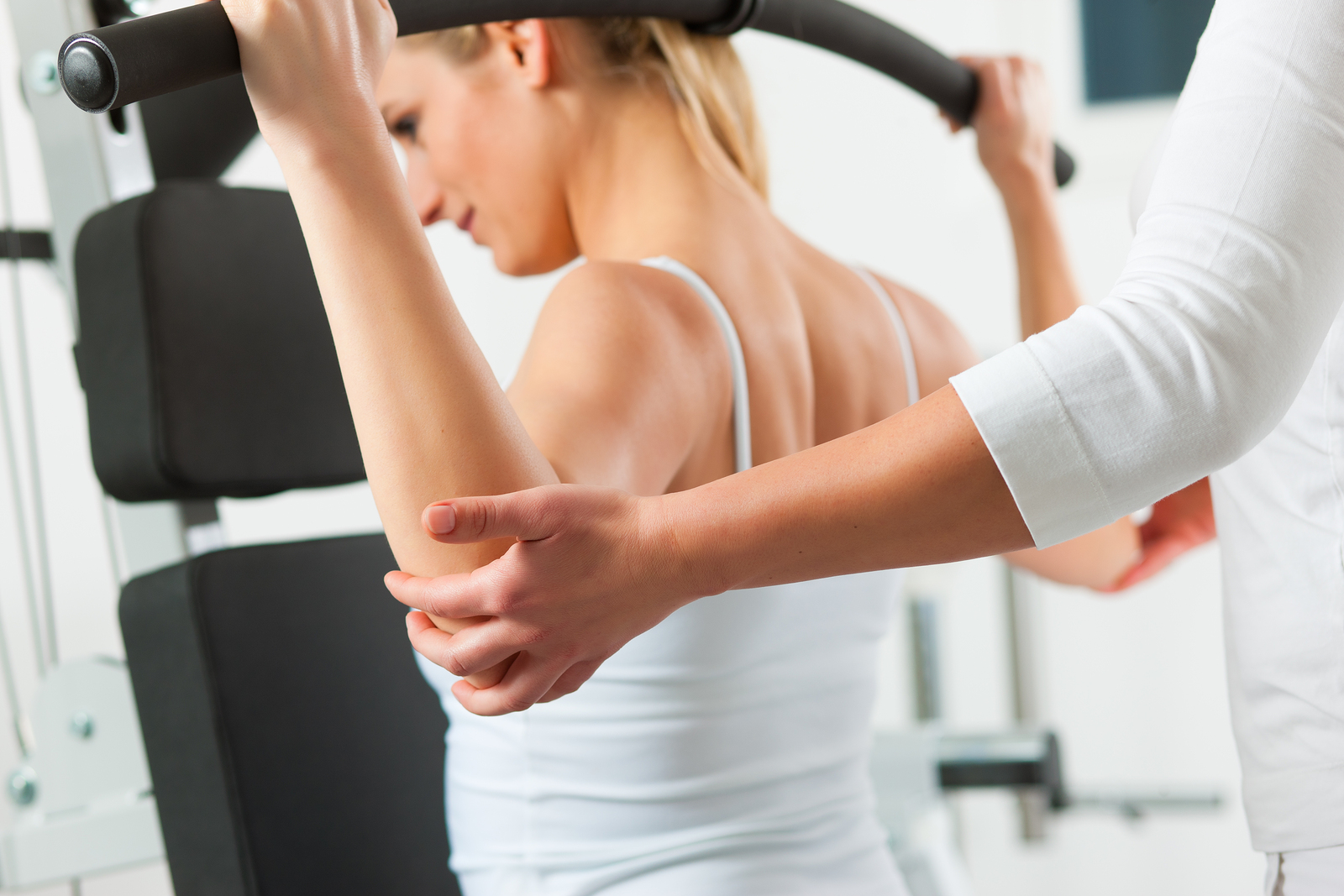 Shoulder Pain Treatment in Indianapolis from Our Chiropractor Team at Hull Chiropractic